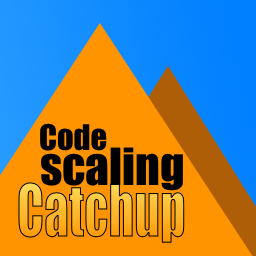 CodescalingCatchup