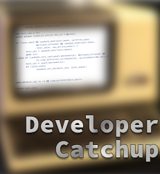 developercatchup