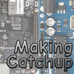 makingcatchup